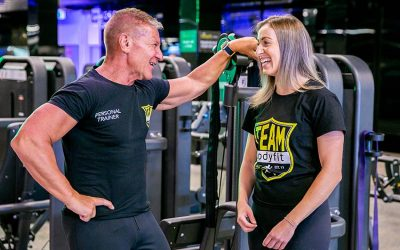 The People of Bodyfit Marrickville
